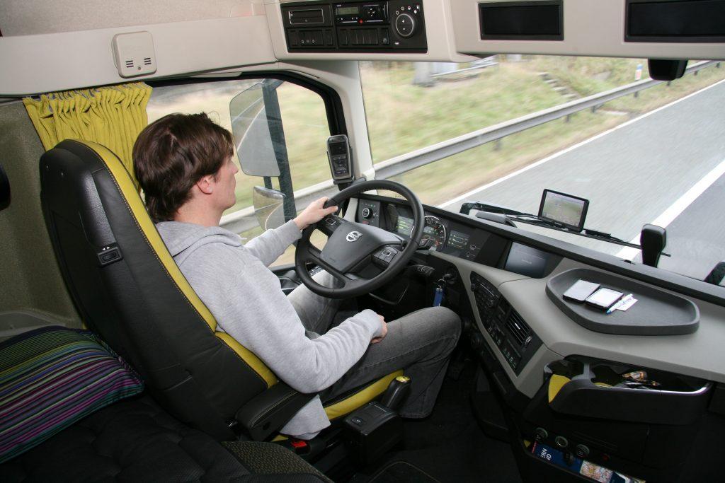 Truckstar start TruckstarWerk