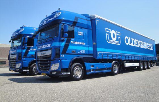 Euro 6 DAF behaagt Zwitserland specialist