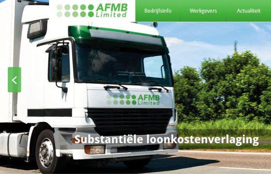Uitzendbureau AFMB: 'Cyprusroute legaal'
