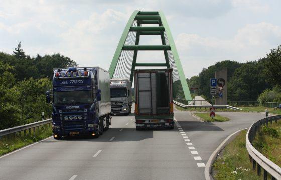 Maut bundesstraßen loont niet tot 2017