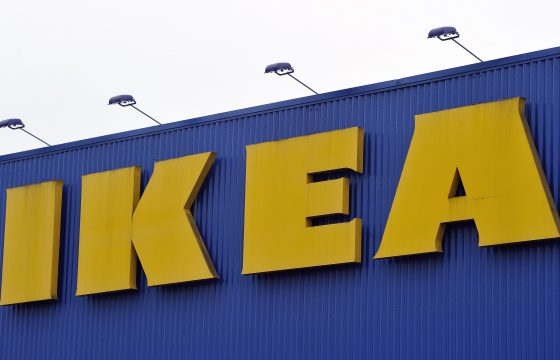 FNV: IKEA in illegale cabotage