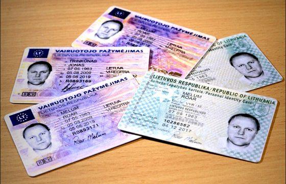 Rijbewijs gewoon te koop in Litouwen