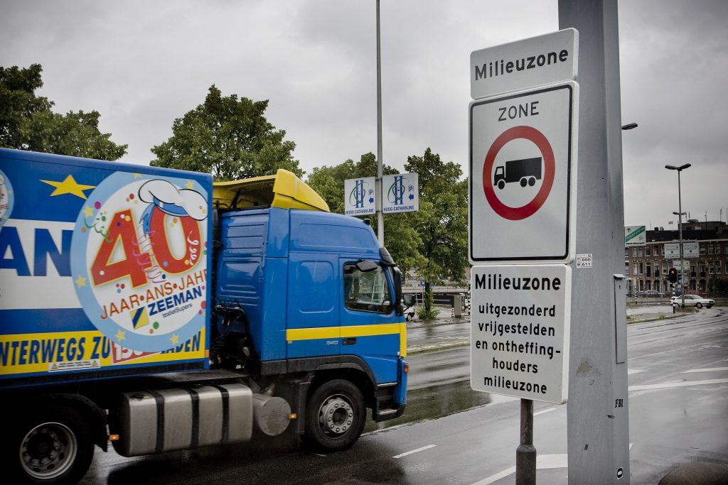 Milieuzone Arnhem is slecht nieuws