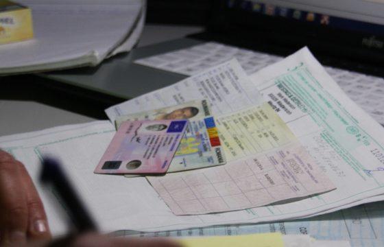 Noren gaan strijd aan met valse ID's