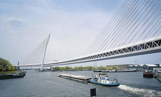 Antwerpen krijgt Oosterweelverbinding