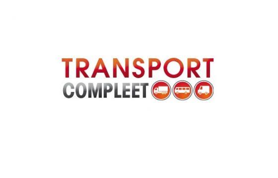 Vakbeurs Transport Compleet van start