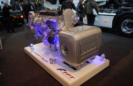 EU wil stillere trucks vanaf 2016