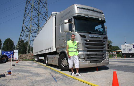Doe jij mee aan de Scania YETD?