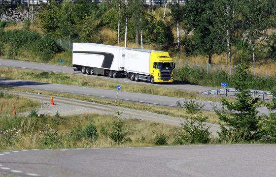 Scania presenteert duurzaamheidsstrategie