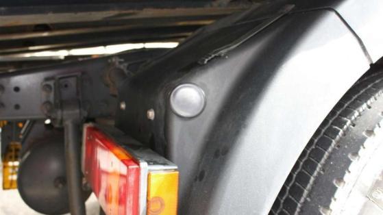 Roemeense dieseldief-bende gepakt