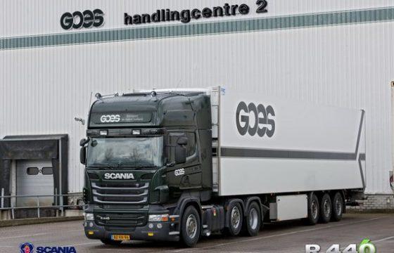 Goes transport vraagt faillissement aan