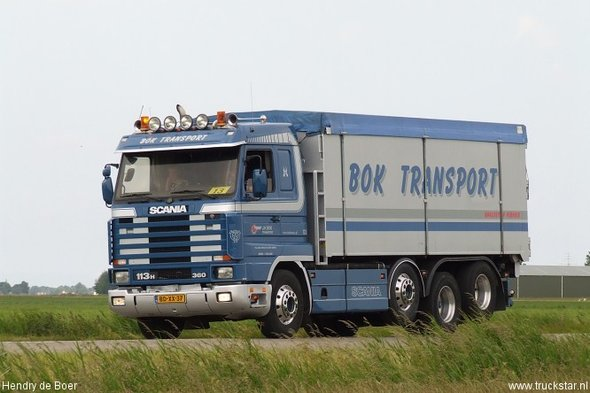 AB Texel neemt Bok over