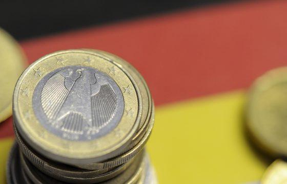 3 procent voor Duitse chauffeurs