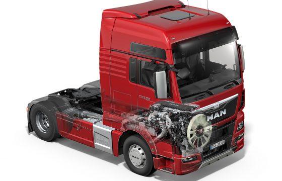 Nieuwe topmotor MAN heet D38
