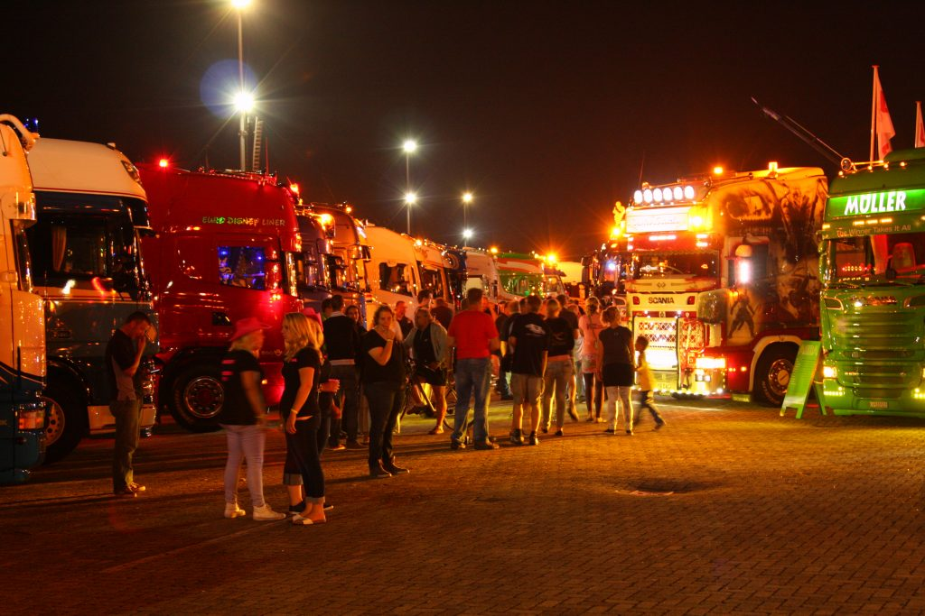 Truckstar Festival officieus van start