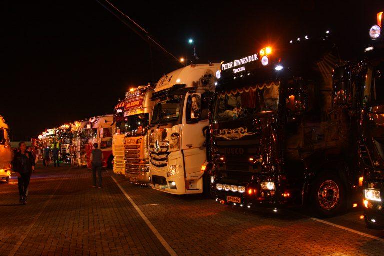 Truckstar Festival officieus van start