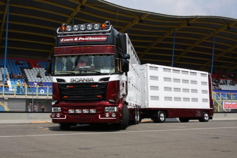 Publieksprijs voor Scania Evers en Posthouwer!