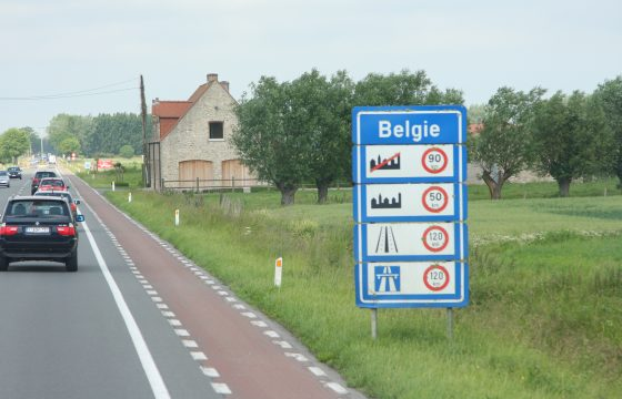 Tobben met Vlaamse LZV-proef