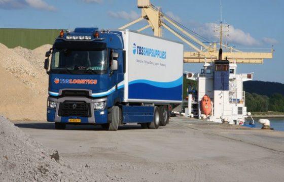 Renault Trucks op Transport Compleet