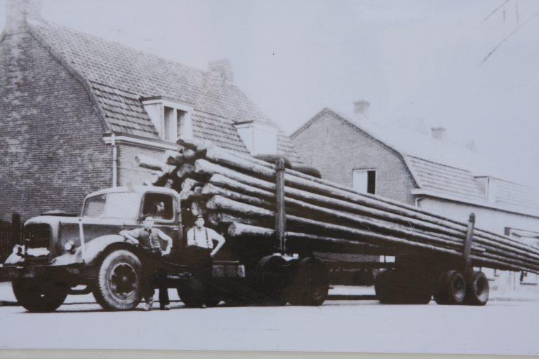 Amerikaans-Brabantse Mack-historie