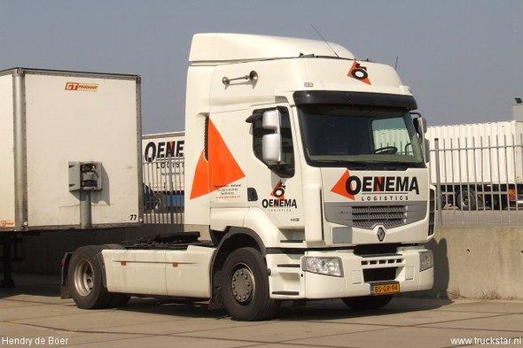 FNV bij Oenema op de stoep