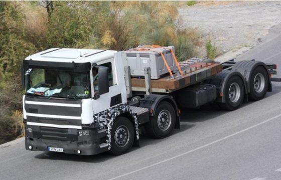 'Nieuwe Scania geen grote vernieuwing'