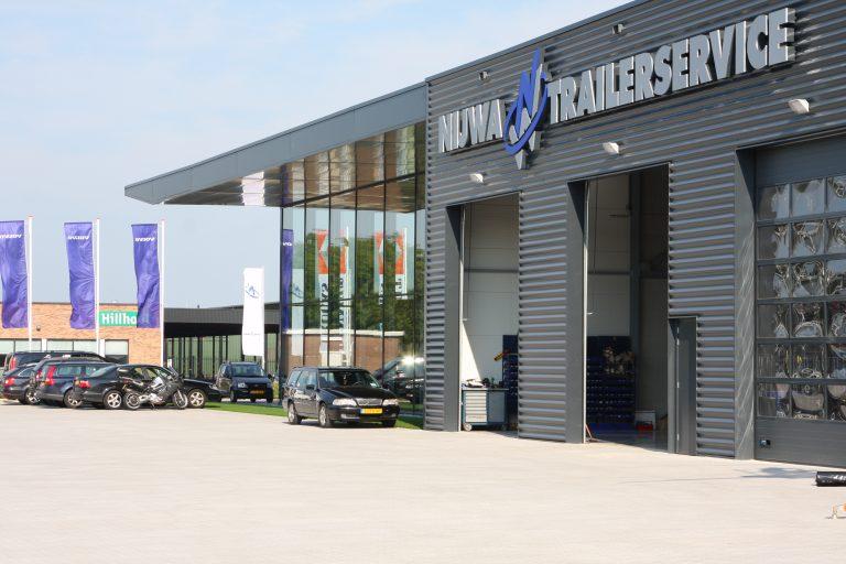Nijwa Zwolle opent nieuw dealerpand