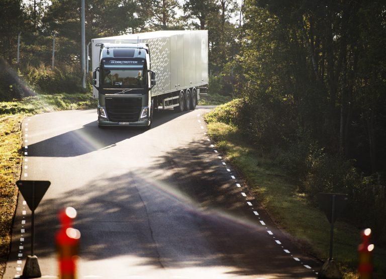 Oostenrijker wint Volvo Driver's Fuel Challenge
