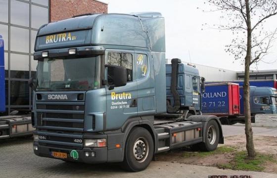 Transportbedrijf hoort ambtenaren onder ede
