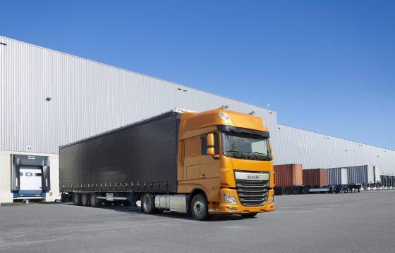 Truckfabrikanten verdacht van kartelvorming