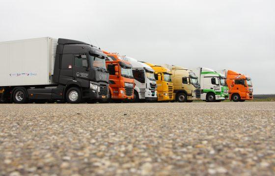 Wat wordt de Truck van het Jaar 2015?