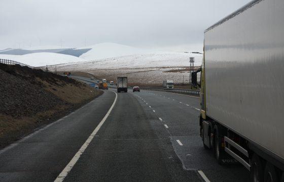 Britse trucktol blijkt goudmijn