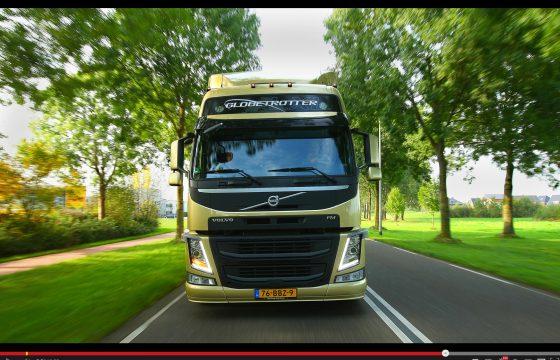 Video Truck van het Jaar verkiezing