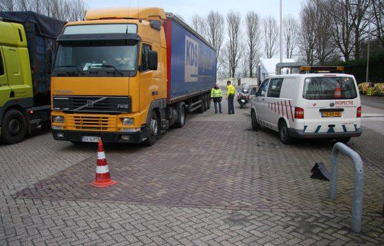 Nieuw cabotage-onderzoek Nederland