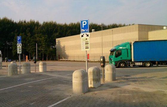 EU-subsidie voor uitrol stroomvoorziening koelmotoren