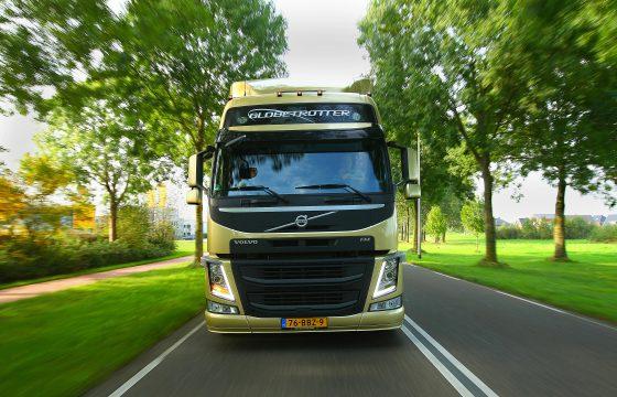 Volvo FM is Truck van het Jaar 2015