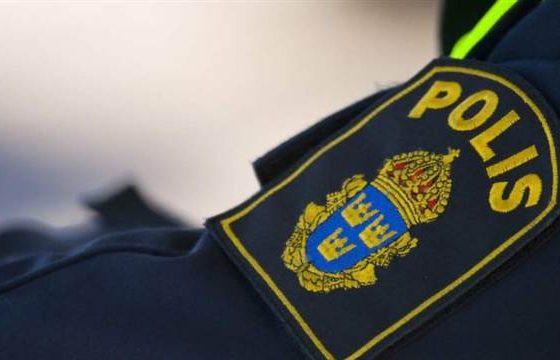 Nu wel Zweedse straf frauderende chauffeur