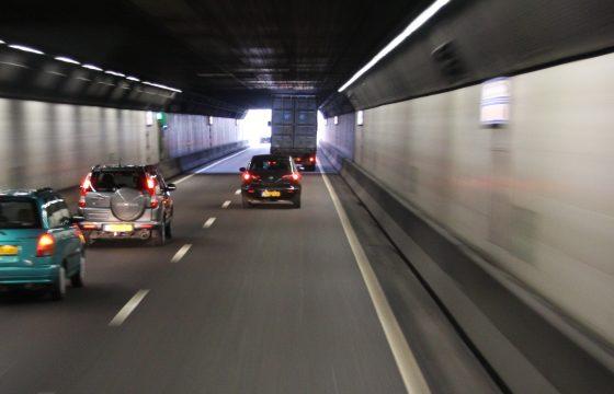 Velsertunnel oorzaak hoge aantal meldingen