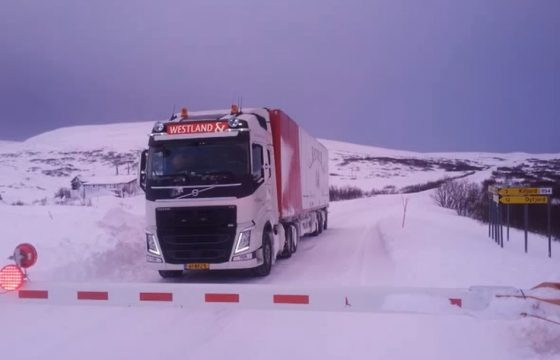 Noorse toestanden - extreme video