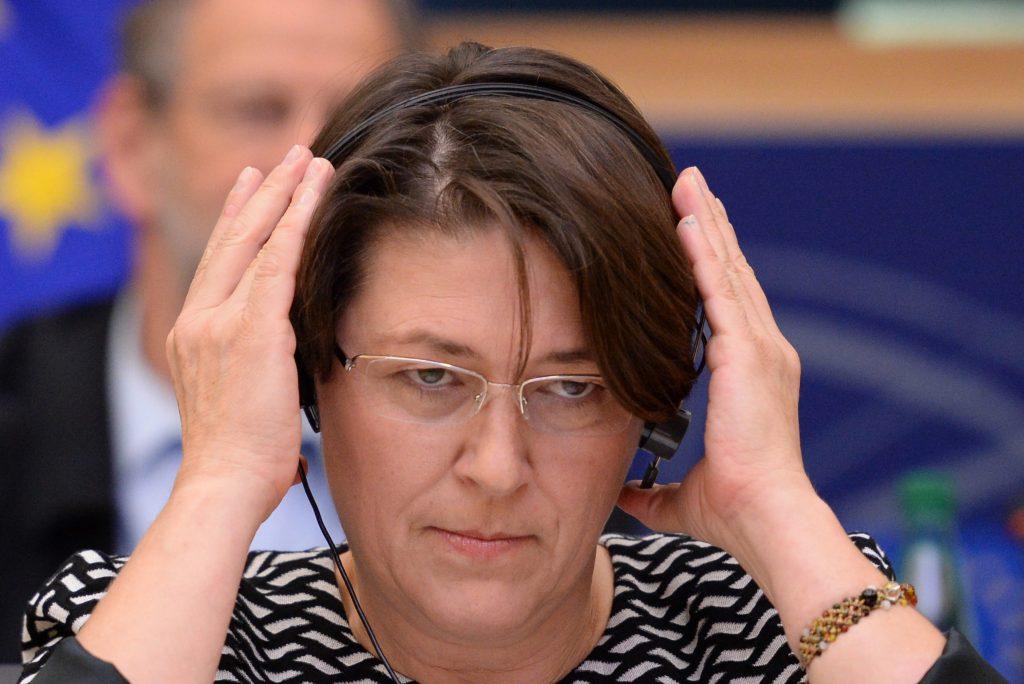 EU-aanpak uitbuiting en verdringing