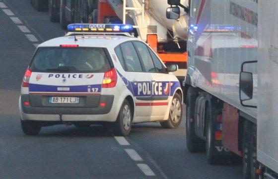 Franse boete ontbreken vakantiebriefje
