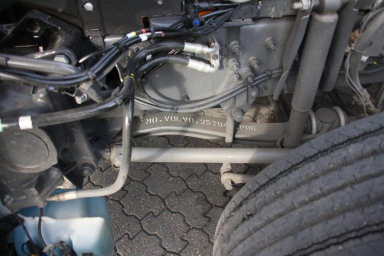 Praktijktest Volvo FH460
