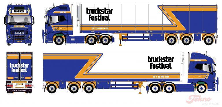 De Grote Truckstar Chauffeursenquête