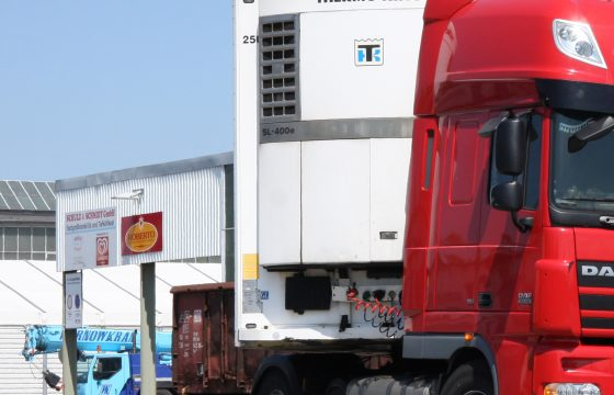 Oppassen met rode diesel in koelmotor