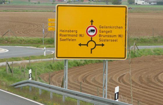 EU: Duitsland hindert vrij verkeer