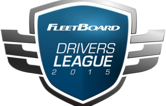 Mercedes Drivers League van start