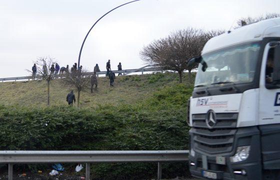 Actieplan TLN voor aanpak Calais
