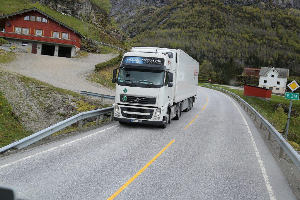 Minimumloon Noorwegen per 1 juli