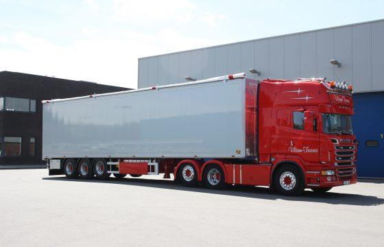 Kraker CF200 voor Vlam-Trans