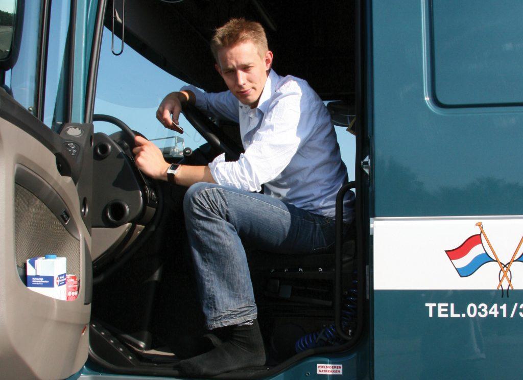 Meer dan 500 vacatures op TruckstarWerk